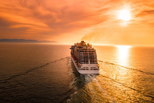 Have You Missed These Top 10 Luxurious Cruises Holidays in India?