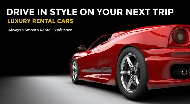 An Online Car Rental Services in Delhi with Personalized Experience