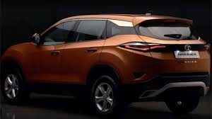 My First Hand Experience of Test Driving Tata Harrier SUV Car 4