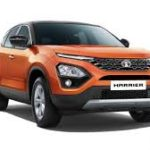Tata Harrier SUV Car