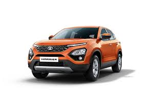 My First Hand Experience of Test Driving Tata Harrier SUV Car 2